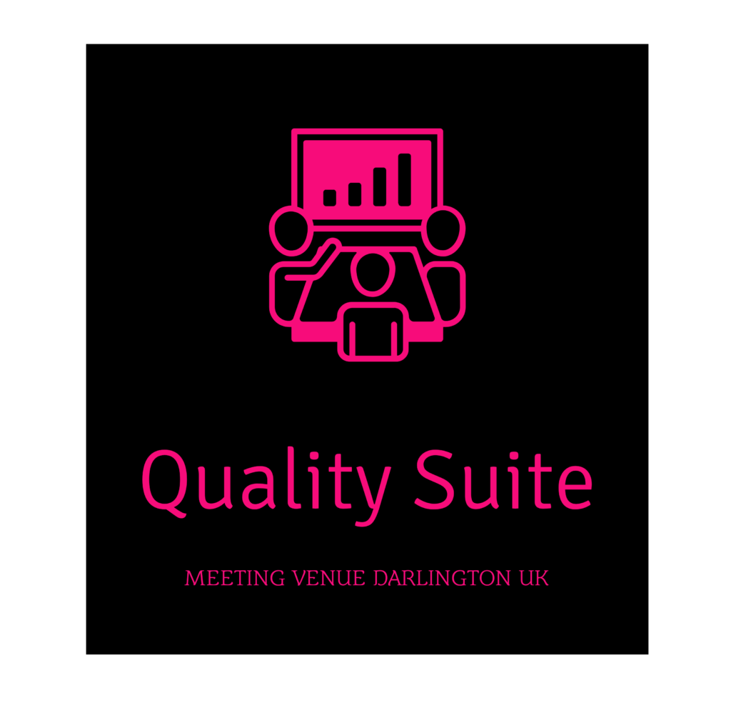 'Quality Suite' Meeting Venue, Darlington UK